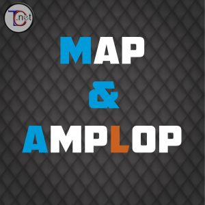 Map & Amplop