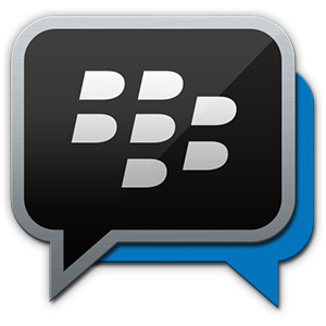 Perubahan PIN Blackberry Messengger